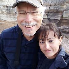 Profil utilisateur de Jeff And Kim