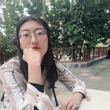怡璇 User Profile