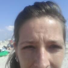 Janine - Uživatelský profil