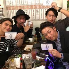 Perfil de usuario de Ryo