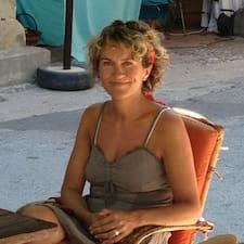 Profil utilisateur de Annemarie