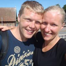 Lotte Og Daniel Brugerprofil