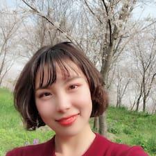 越 - Profil Użytkownika