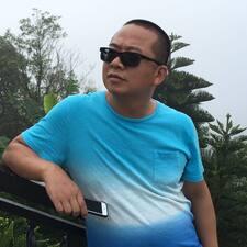 Profil utilisateur de 海斌
