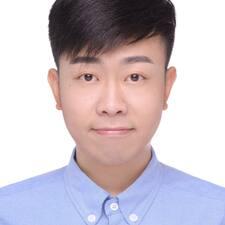 Profil korisnika 玮琦