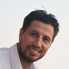 Profilo utente di Şenol
