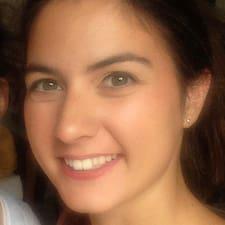 Ophelie - Uživatelský profil