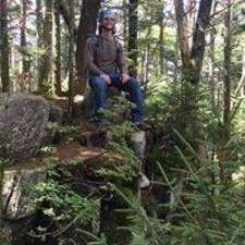 Forrest User Profile