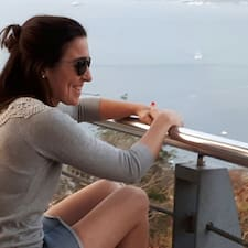Profil utilisateur de Mariana