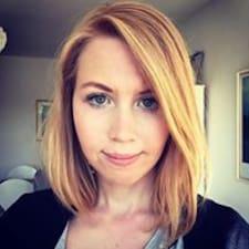 Profil utilisateur de Linn