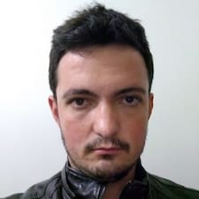 Otávio felhasználói profilja