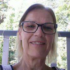 Silvia Ursula User Profile