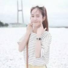 玥希 User Profile