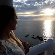 Liliam Luiza User Profile