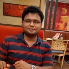 Profilo utente di Abhish