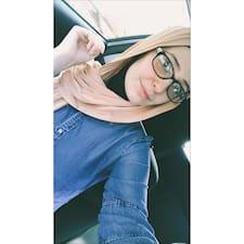 Sara And Mohamed - Profil Użytkownika
