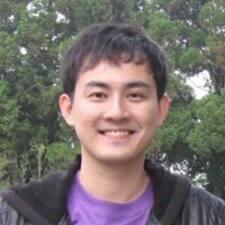 Gebruikersprofiel Yi-Nung