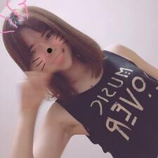 Nutzerprofil von 叶子