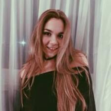 Marla Del Rosario User Profile