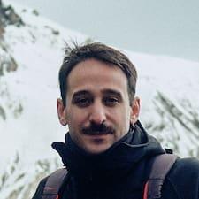 Luca Brukerprofil
