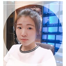 Perfil de usuario de Chianing