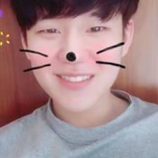 Profil utilisateur de Woo Hyeok