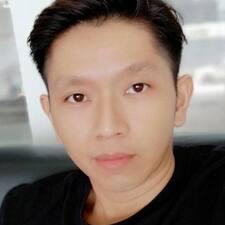 โพรไฟล์ผู้ใช้ Wei Lun