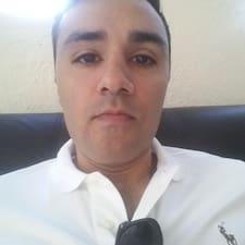 Henkilön Ignacio käyttäjäprofiili