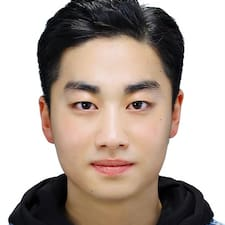 Profilo utente di WonSeok