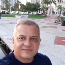Hiran User Profile