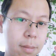 Perfil do usuário de Zhi Ming (Terry)