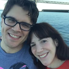 Profil korisnika Lauren & Chad