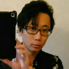 Hidetoshi User Profile