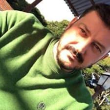 Mario Miguel User Profile