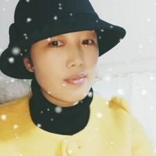 Profil utilisateur de 景梅