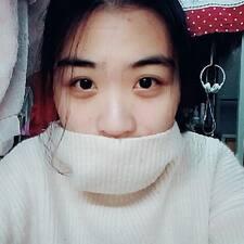 Profil utilisateur de 咏娴