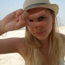 Profil utilisateur de Henriette Dahlmann