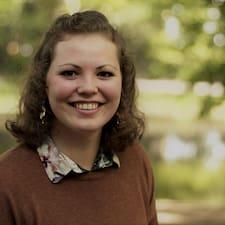 Profilo utente di Lisa-Maria