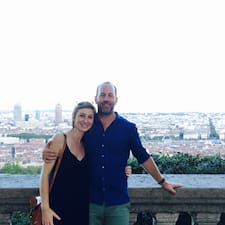 Olivier & Celine User Profile