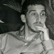 Daniel Giovanni User Profile