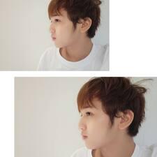 Profil korisnika 蒋