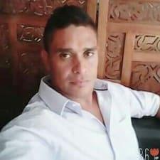 Profil utilisateur de Luis Carlos