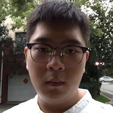 Profil Pengguna 宇涵
