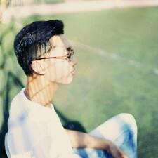Profil utilisateur de Yanping