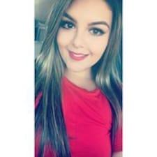 Anabel felhasználói profilja