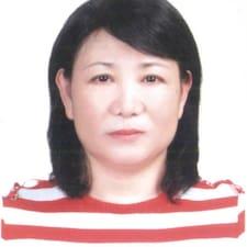 老爺山莊 User Profile