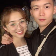 闫 felhasználói profilja