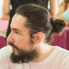 Fábio - Profil Użytkownika