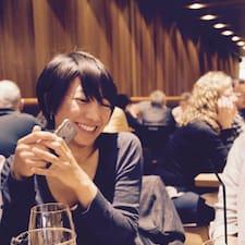 Yukari Brugerprofil