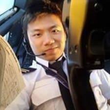 Gebruikersprofiel Qihong